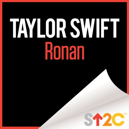 Ronan - Cover Art
