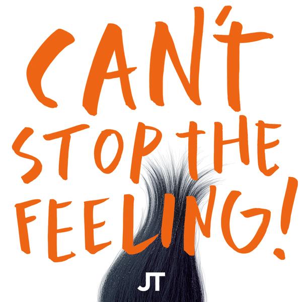 DreamWorks Trolls SoundTrack: Sept 23rd! : Justin Timberlake