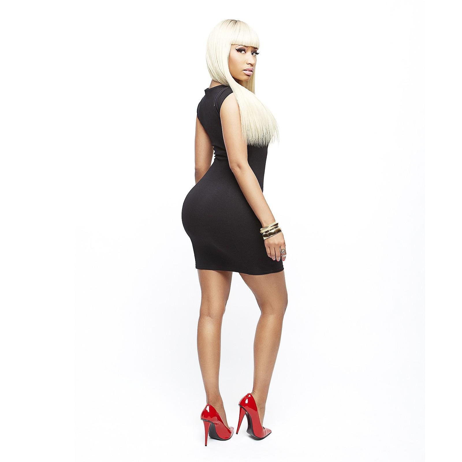News : Nicki Minaj